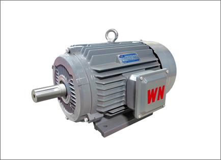 YE3系列超高效三相异步电动机