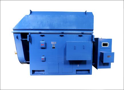 YRKK系列高压三相异步电动机