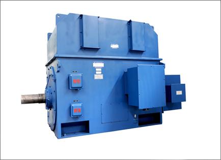 YRKS系列高压三相异步电动机
