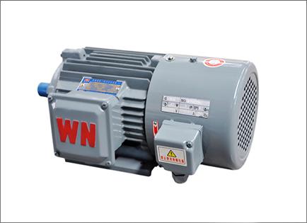 YVF2(YVP)系列变频调速电动机