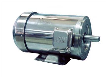 NS系列超高效不锈钢三相异步电动机